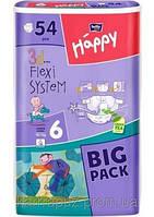 Подгузники Bella Happy Maxi 6