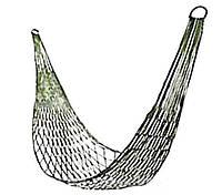 Туристический гамак с сеткой