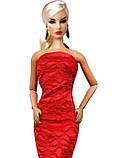 Одежда для кукол Барби - вечернее платье, фото 3