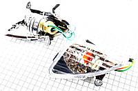Повороты передние руля комплект  на Viper Storm 2013
