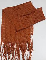 Детский шарф для девочек