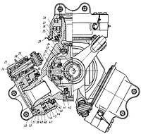 Втулка рулевого винта Ми-8Т 8-3904-00 ремфонд