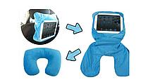 Подушка Go Go Pillow 3в1 - подушка-держатель для планшета Гоу Гоу Пиллоу, фото 1