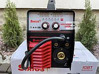 Инверторный сварочный полуавтомат Sirius MIG/MAG/MMA/TIG-320M, фото 1