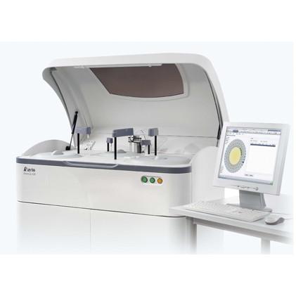 Автоматический биохимический анализатор Chemray 420