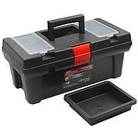 """Ящик для инструментов 16"""" Stuff Optimo P 415*226*181 Haisser 90827 (90033)"""