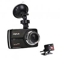 Відеореєстратор Car DVR Anytek G66 екран 3.5, фото 1