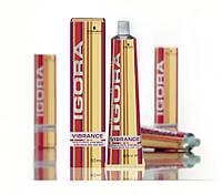 Краска для волос безаммиачная Schwarzkopf Professional Igora Vibrance 5-1