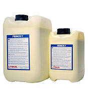Litokol PRIMER F 5 кг - грунтовка для впитывающих оснований во влажных помещениях ( PRMF0005 )