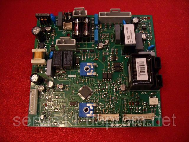 Ferroli fereasy c24 32 f24 32 for Ferroli domicompact c24