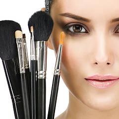 Косметичні кисті для макіяжу
