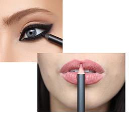 Олівці для губ і очей