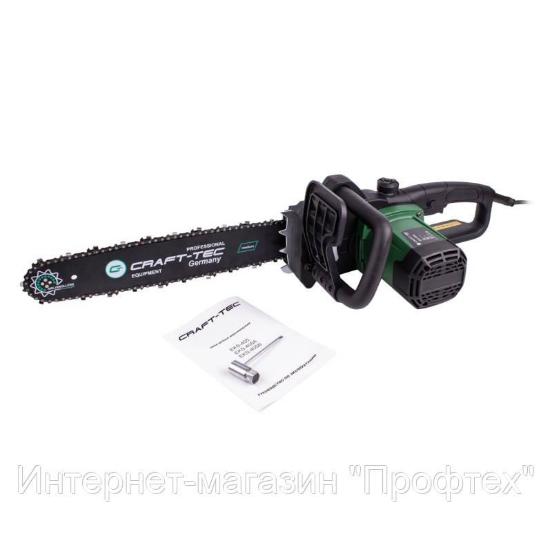 Электропила Craft-tec EKS-405A