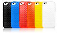Чехол для iPhone 5/5S - HOCO Great Wall TPU