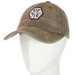 Бейсболка BK18001 визон
