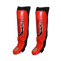 Защита для ног MMA Zelart