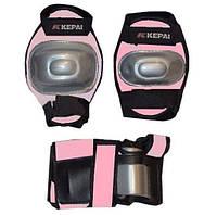 Защита для роликов для девочек Kepai