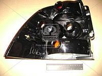 Фонарь задний правый (без проводов и патронов) ВАЗ 2170 (ДААЗ). 21700-371603000