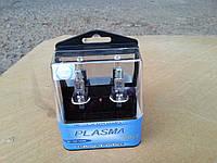Лампы галогенные Plazma Gold H1,100w (2 шт) на ВАЗ 2106,ВАЗ 2110.