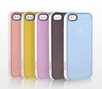 Чехол для iPhone 5/5S - Yoobao Colorful Protect case