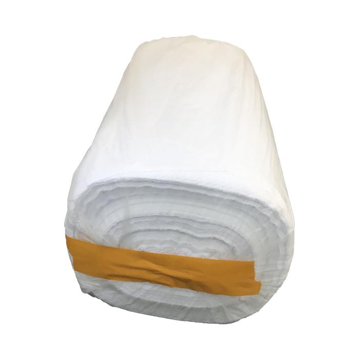 Вафельные полотенца рулон, 120 г/м2 плотность, 60 м, вафельная ткань, шт. (арт.0001)