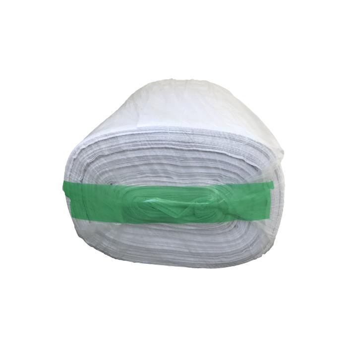 Вафельний рушник в рулоні, 200 г/м2 щільність, 60 м, тканина на рушник, шт. (арт.0004)