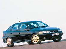 Б/у запчасти Opel Vectra B