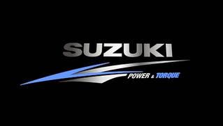 2-тактні мотори SUZUKI