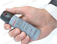 Законный Аэрозольный (газовый) баллончик Терен-4 Газовый (слезоточивый) баллон МВД спец