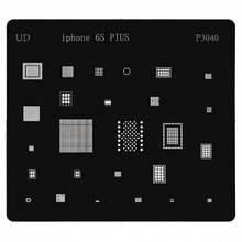 BGA-трафарет P3040 для Apple iPhone 6s Plus, 27 в 1