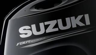 4-тактні мотори SUZUKI