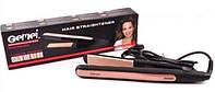 Утюжок для волос Hair Straightener GM 2955 W Gemei