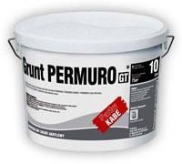 Грунт под акриловую штукатурку GRUNT PERMURO GT