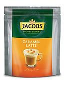 Jacobs Caramel Latte (Якобз 3 в 1 Карамель Латте) 900г