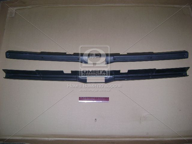 Обивка багажника ВАЗ 21099 (Россия). 21099-5602016