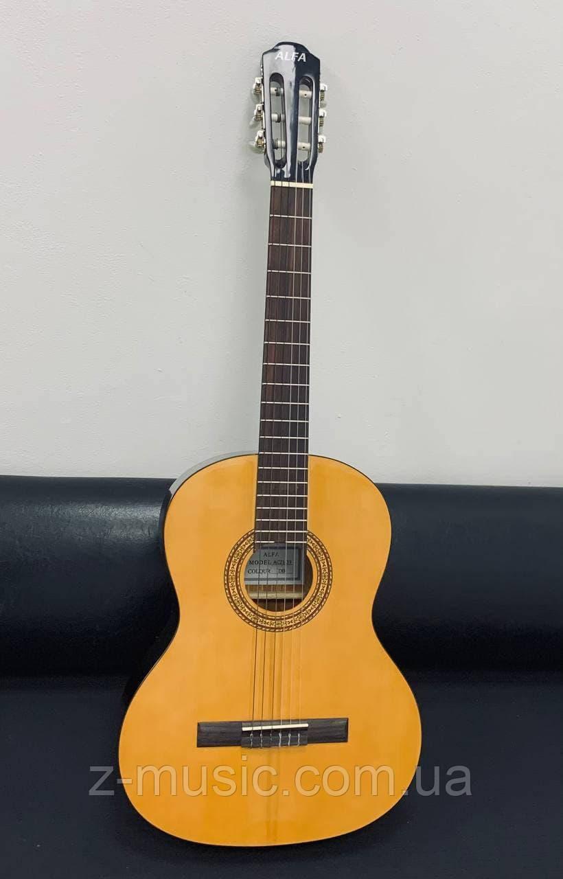 Гітара класична ALFA AC39 NT