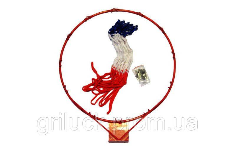 """Кольцо баскетбольное для улицы - Сеть интернет магазинов """"Sportluck"""" в Одессе"""