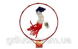 Кольцо баскетбольное для улицы
