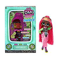 Кукла LOL Surprise OMG Dance Virtuelle Fashion Doll Виртуаль ЛОЛ ОМГ 117865