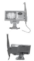 Универсальная интраоральная камера  с цифровым негатоскопом GV M-168