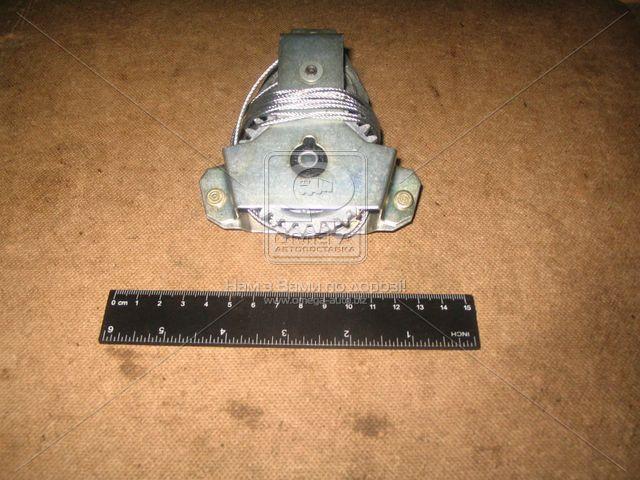 Стеклоподъемник ВАЗ 2121, 21213, 21214 НИВА двери левый (ДААЗ). 21213-610402100
