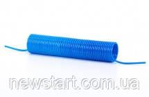 Трубка спиральная полиуретановая