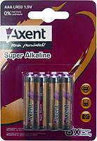 "Батарейка LR03 ""Axent"" 5553-A"