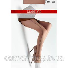 Колготи Marilyn 15 den Emmy U02