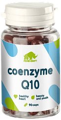 Коэнзим Q10 Prime Kraft  (90 капсул)