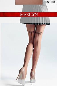 Колготи Marilyn 15 den Emmy U05