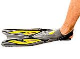 Ласти Marlin Florida Yellow (38-41), фото 9