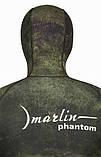 Гидрокостюм Marlin Phantom Marea 7 мм (46), фото 8