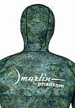 Гидрокостюм Marlin Phantom Emerald 7 мм (50), фото 8