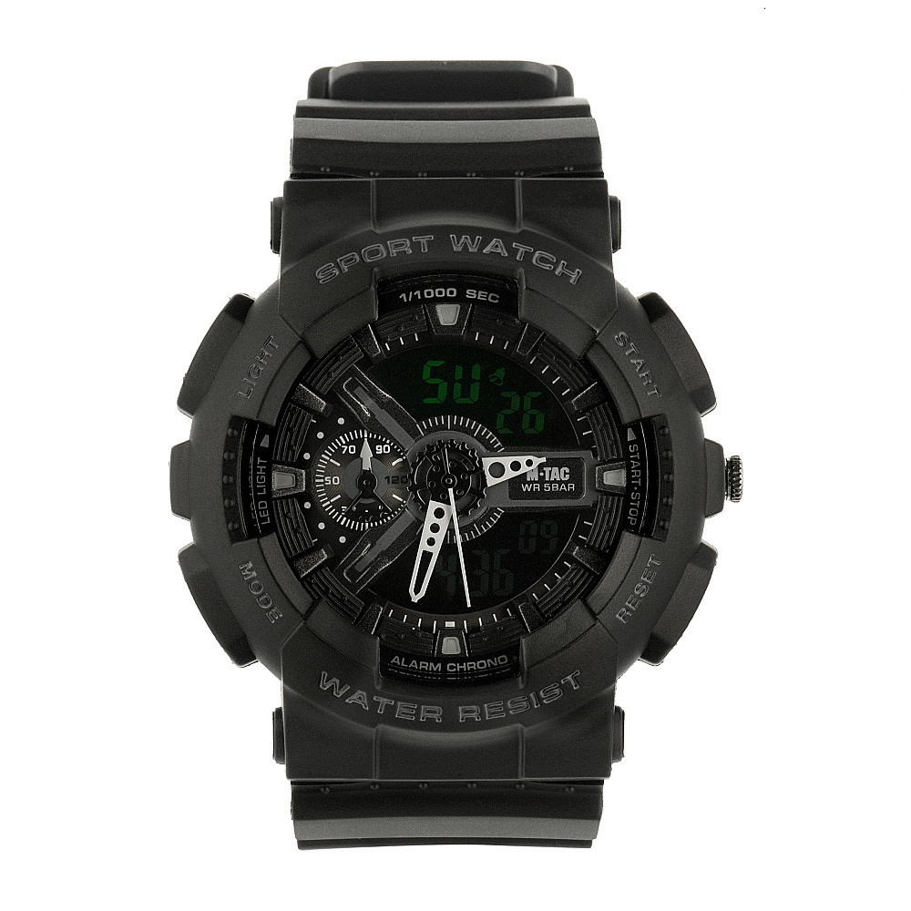 M-Tac годинник Sport Black